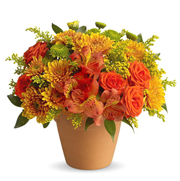 Season of Splendor Bouquet