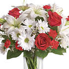 True To You Flowers Bouquet