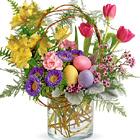 Pop of Springtime Bouquet