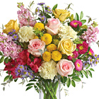 Goodness and Light Bouquet Premium