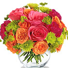Teleflora� Smile for Me Bouquet