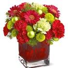 Teleflora® Noel Chic Bouquet