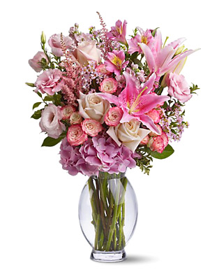 flowers in vase images. Fancy Fresh Flowers Vase with