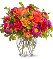 How Sweet It Is Flowers Bouquet