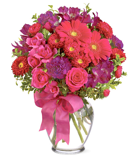Send Mothers Day Flowers Fast Just Another