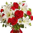Be My Love Flowers Bouquet