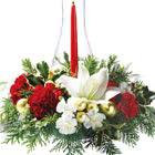 Luminous Holidays Christmas Centerpiece