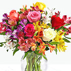 Smiles and Sunshine Bouquet