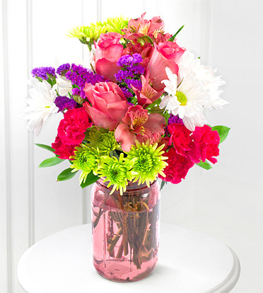 Pink Happy Bouquet