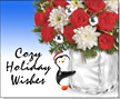 Cozy Holiday Wishes